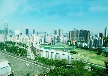 22 Tung Shan Terrace - 東半山