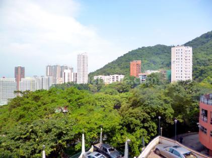 Yue Yan Mansion - 薄扶林