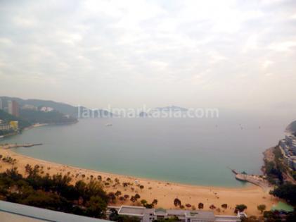 The Repulse Bay - Harston - 浅水湾