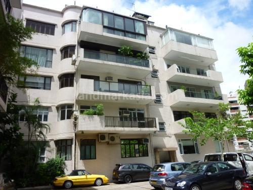 Shuk Yuen Building