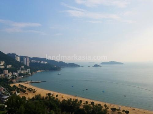 The Repulse Bay - Nicholson