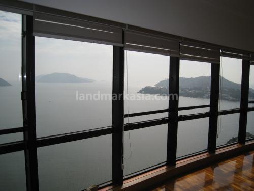 Pacific View - Tai Tam