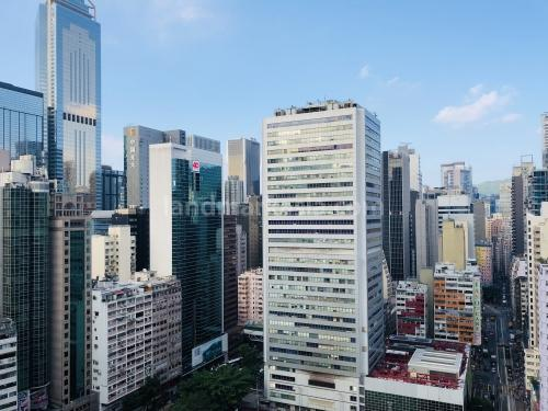 J Residence - Wan Chai