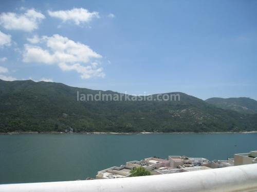 Redhill Peninsula, The - Palm Drive - Tai Tam