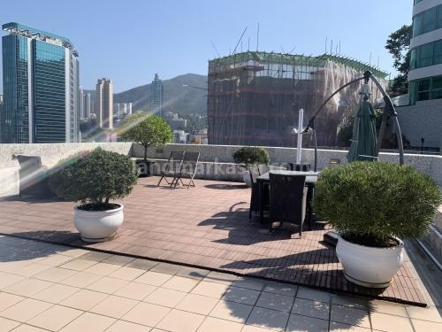 24 Tung Shan Terrace