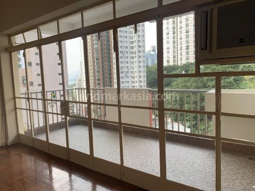 Kan Oke House - Tai Hang
