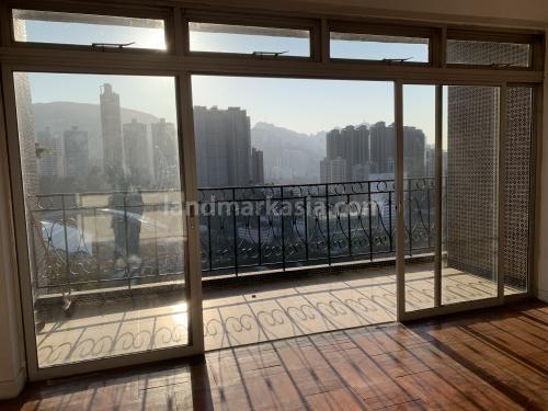 Wang Fung Terrace 5